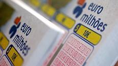 Euromilhões com jackpot de 46 milhões na terça-feira