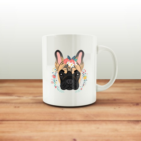 Frenchie | Mug