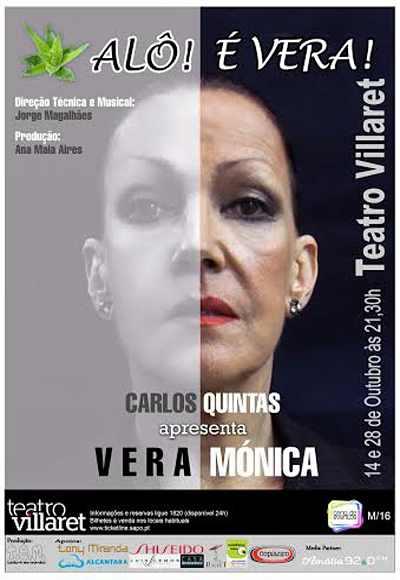 Alô! É Vera!