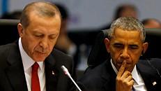 Obama reafirma compromisso com a segurança da Turquia