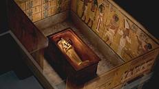 Segredos da tumba de Tutancamon: revelações sobre Nefertiti ainda em suspenso