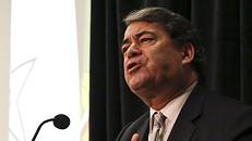 Marinho e Pinto: «Há alguns políticos bem piores do que o Sócrates que deviam estar na cadeia»