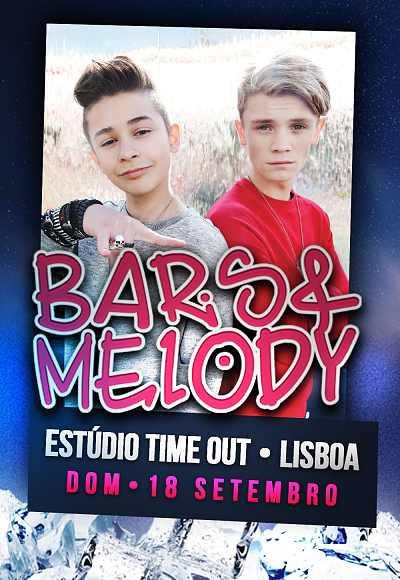 Bars & Melody