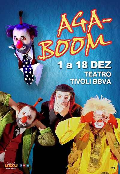 Aga Boom