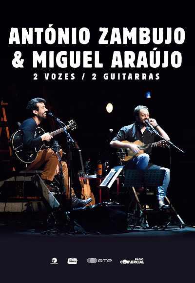 António Zambujo & Miguel Araújo