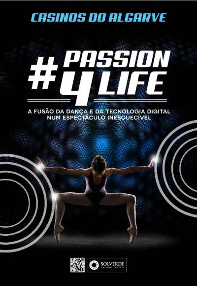 #passion4life | Casino Monte Gordo