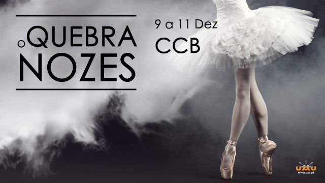 O QUEBRA-NOZES - NATIONAL RUSSIAN BALLET