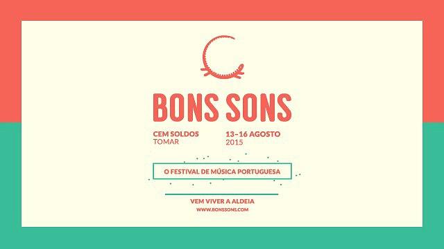 FESTIVAL BONS SONS 2015