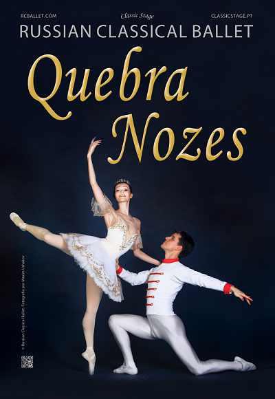 O Quebra Nozes | Russian Classical Ballet