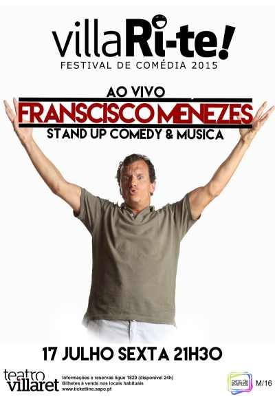 3º Villari-Te I Francisco Menezes