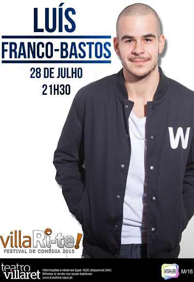 3º Villari-Te I Luis Franco-Bastos