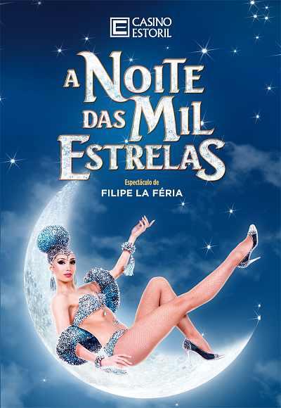Jantar + Show I A Noite Das Mil Estrelas