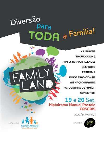 Family Land