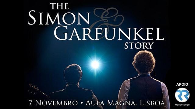 THE SIMON & GARFUNKEL STORY