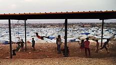 Portugal contribuiu com 100 mil euros para fundo de resposta à crise síria