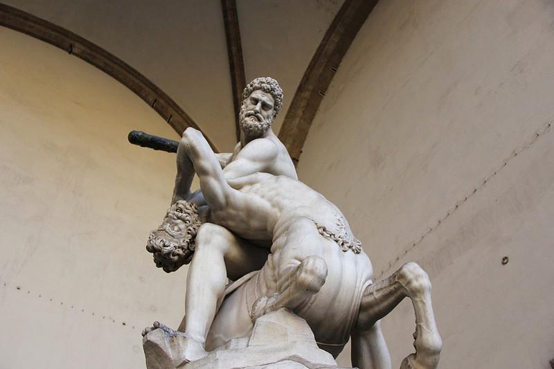 Arte em Florença