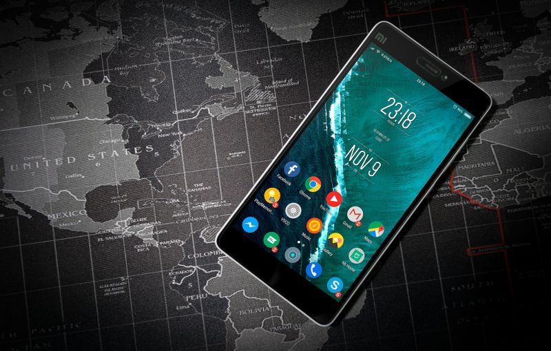 Mude o ritmo do seu smartphone ou tablet com 6 novas aplicações