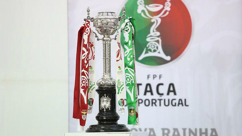 Desportivo das Aves esgotou bilhetes para a final da Taça de Portugal 91032b478f16b