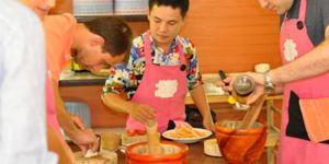 Asia Scenic Thai Cooking School