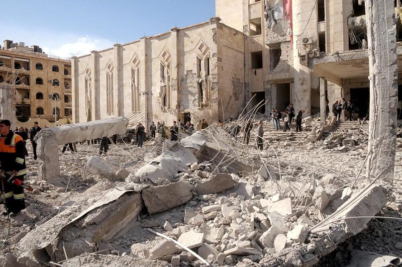 Resultado de imagem para Ghouta Oriental