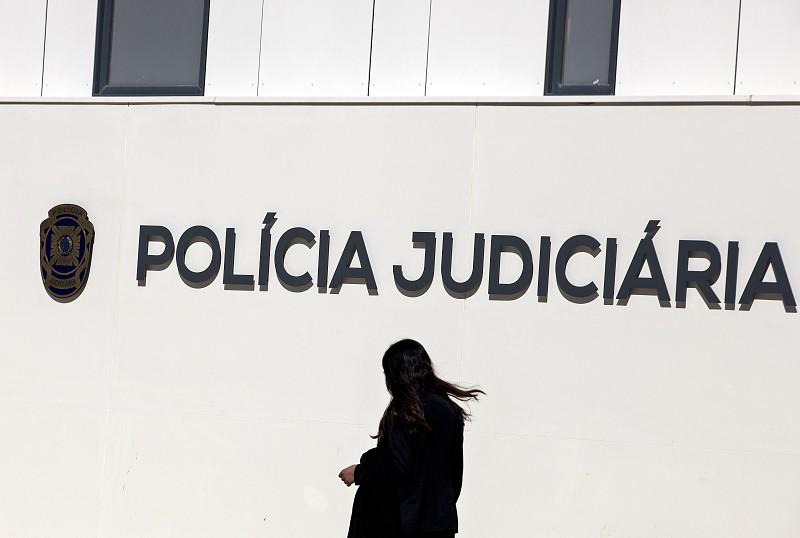 Resultado de imagem para PJ detém suspeito de homicídio de taxista na Amadora