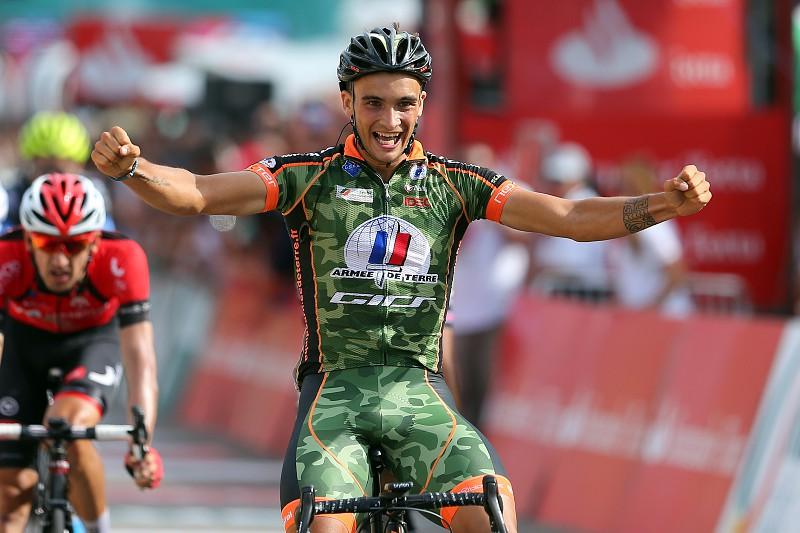 Resultado de imagem para Volta a Portugal: Bryan Alaphilippe vence quarta etapa, Alarcón segue de amarelo