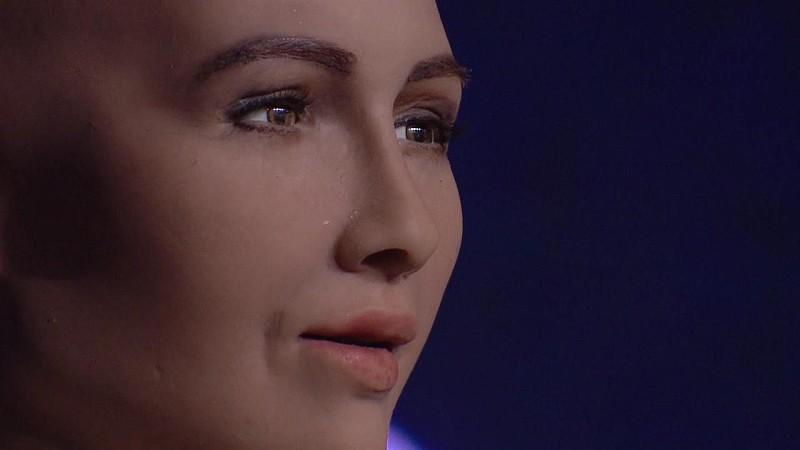 Resultado de imagem para inteligência artificial, web summit, lisboa