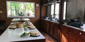 Galangal Cooking Studio