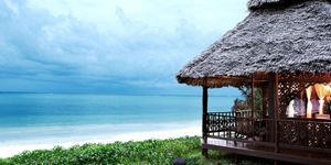 Breezes Beach Club & Spa, Zanzibar