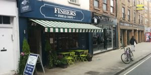Fishers Fish and Chips