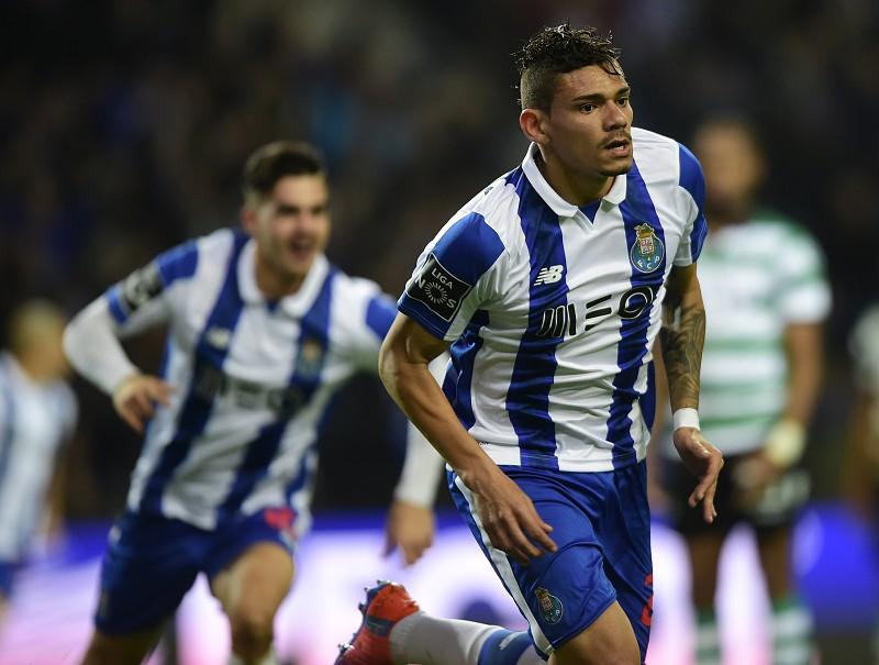 Nokaut na Estádio do Dragão! FC Porto - Nacional 7:0