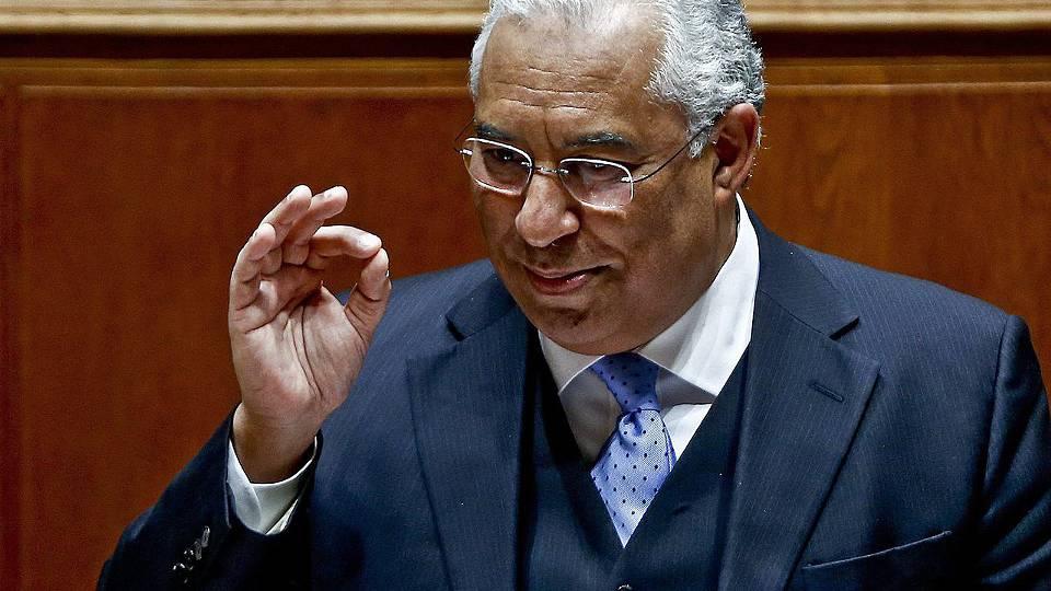 António Costa não dá tolerância de ponto na Páscoa