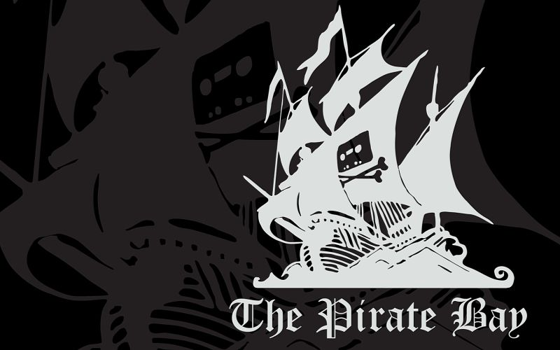 tek Pirate Bay