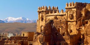 Travel Exploration Morocco Private Tours