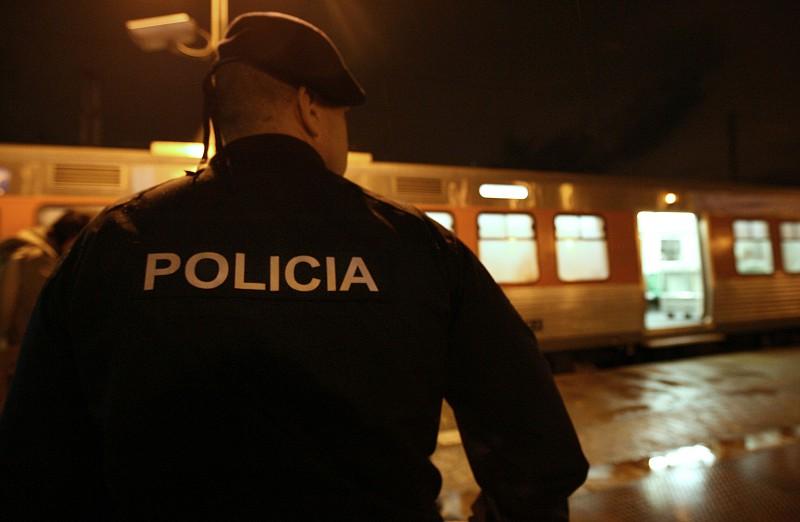 Resultado de imagem para forças e serviços de segurança em portugal