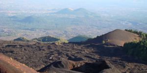 Etna Moving - Excursions & Trekking