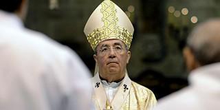 """""""Portugal está a arder! Basta de discursos e boas intenções!"""", diz Arcebispo de Braga"""