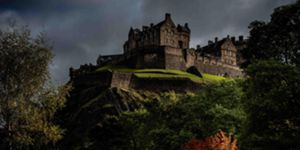 James Christie Photography - Edinburgh Photography Tours Limited
