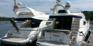 Solent Boat Charters & Training