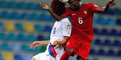 Resultado de imagem para Portugal deixa escapar o título de campeão europeu sub-19