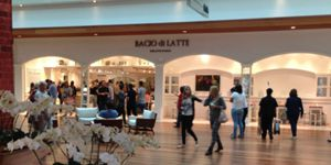 Bacio di Latte - Barra Shopping