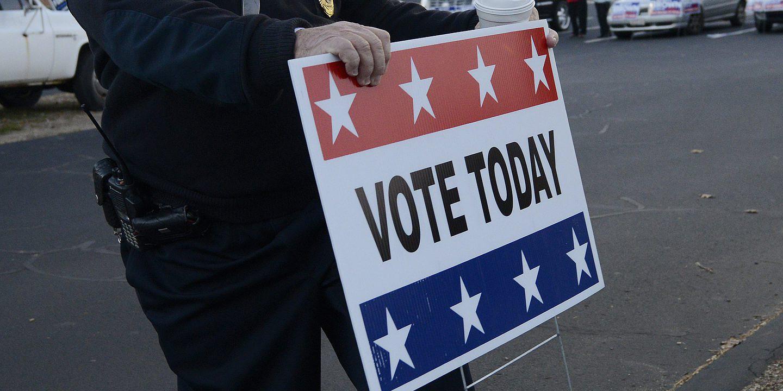 Eleições Americanas 2016: Alguém consegue ser mais conservador que Trump?