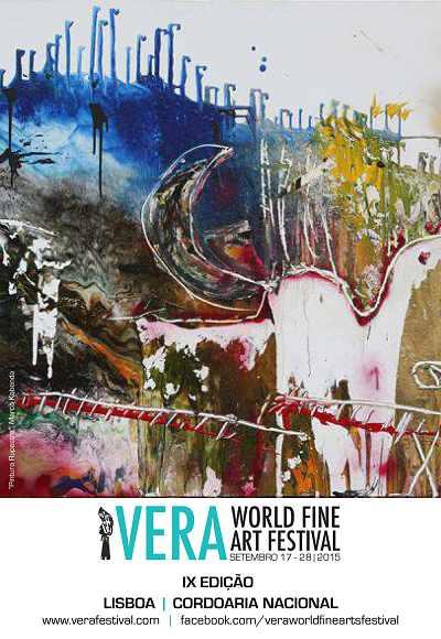 Vera World Fine I Art Festival
