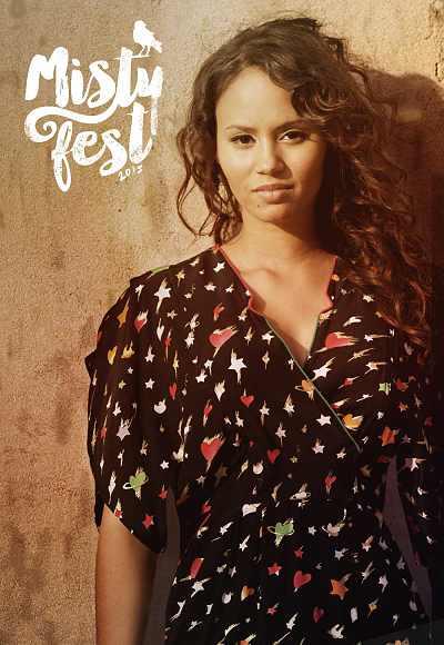 Mayra Andrade I Misty Fest