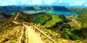 Azores Adventure Isands