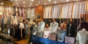 Alex's Fashion Tailors