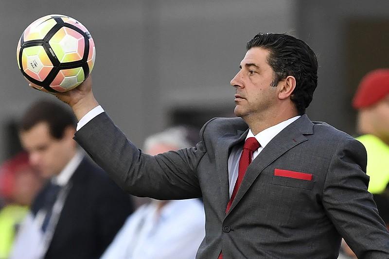Salvio, 2022ye kadar Benficada 23