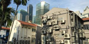 SneakPeek Singapore Guided Walks