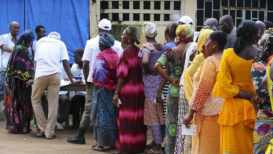 """Diretor do programa ONUSIDA """"impressionado"""" com esforço da Guiné-Bissau no combate à doença"""