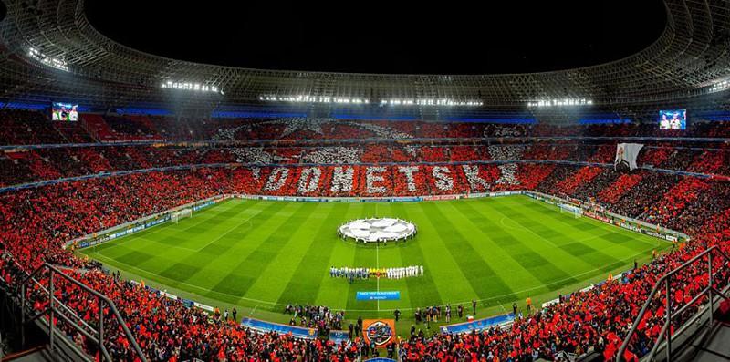 Champions League, os dias de definição...
